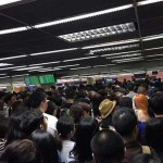 Thailand vows to solve problem of overcrowded airports