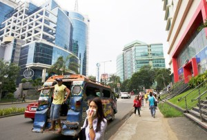 Philippine economic growth expected to slow down in 2017