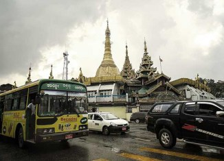 Myanmar economy loosing steam, reforms urgently needed