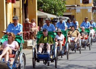 Increase in travelers to Vietnam entices hospitality investments