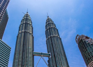 Malaysia posts surprise GDP growth