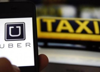 Uber picks a quarrel with Philippine transport regulator