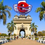 Laos promotes online trade in e-commerce push
