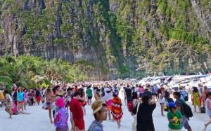 Thailand sets -billion tourism revenue target