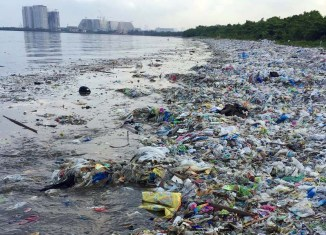 Five ASEAN countries among world's biggest plastic polluters