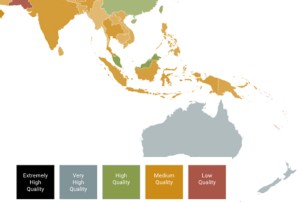 """Quality of nationality"" varies widely in Southeast Asia"