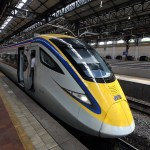 Malaysia wants to export train technology