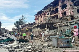 War's over, Marawi to be rebuilt for close to 0 million