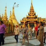 Myanmar´s tourism revival at risk amid Rohingya crisis