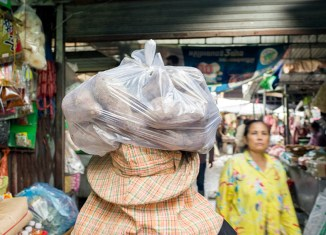 Cambodia to introduce charges for plastic bags