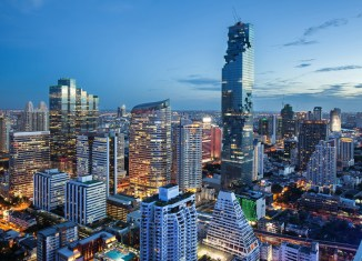Thailand, Indonesia surge in Ease of Doing Business ranking