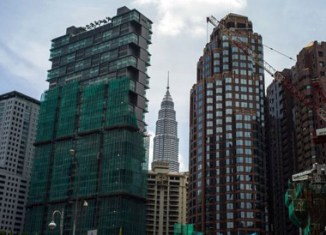Malaysia to limit new luxury property developments