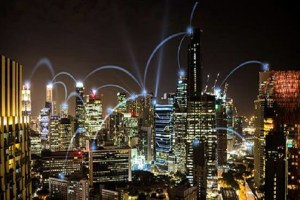 Singapore, Tokyo ranked Asia's smartest cities