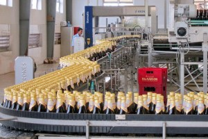 "ThaiBev ""wins"" bid for Saigon Beer maker"