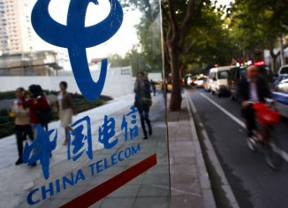 China Telecom readies to become Philippines' third telecom player