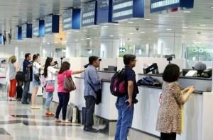"""Malaysian airports to charge """"anti-terror fee"""""""