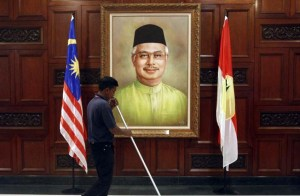 Malaysia enters crucial election year 2018