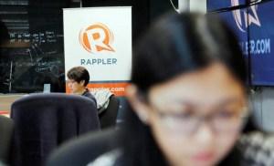 Philippine government revokes license of critical news site Rappler