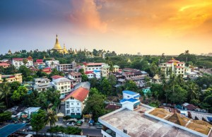 Myanmar's residential property market facing downward correction