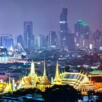 Singapore, Makati, Bangkok: Highest cost of living in Southeast Asia