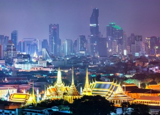 Singapore, Makati, Bangkok: Highest cost of living in Southeast Asia