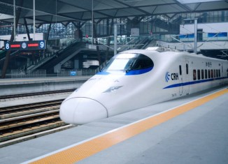 Thailand, Laos, China to enter talks about high-speed railway