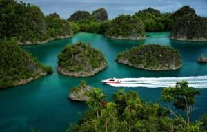 Indonesia needs  billion for tourism development