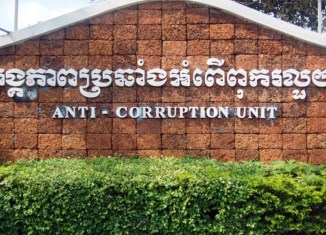 Cambodia remains most corrupt country in Southeast Asia
