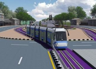 Phuket in talks with Siemens, Bombardier over $1-billion airport rail link