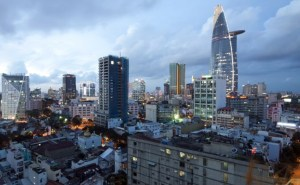 Vietnam's start-up scene thrives, funding almost doubles