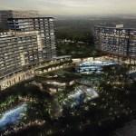 Macau group builds Vietnam's largest casino