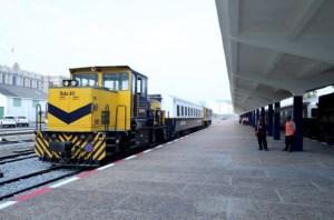 New Phnom Penh airport rail link opens