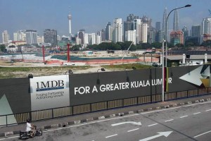 New task force to look into 1MDB scandal in Malaysia