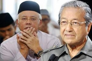 Mahathir wants 1MDB money back, seeks probe into Attorney-General
