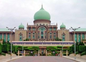 Prime Ministers Office, Putrajaya