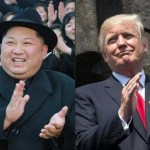 Trump-Kim date set for June 12 in Singapore