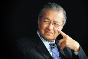 Change in Malaysia – Please, just fix the saddle!
