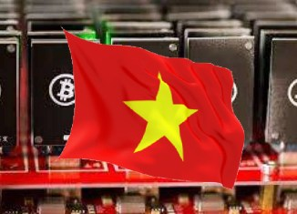Vietnam seeks ban on import of crypto mining tools