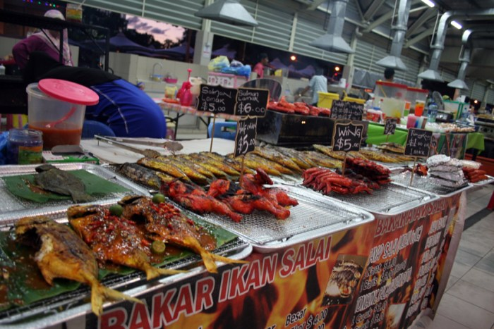 Ramadan's over: A stroll through Brunei's Gadong Night Market