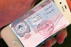 Laos to introduce e-visa by 2019
