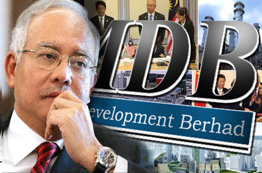 """Malaysia's ex-PM faces charges for playing 'central role"""" in 1MDB scandal"""