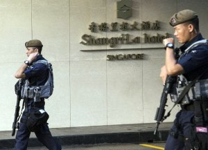 Security headaches for Singapore ahead of Trump-Kim meeting