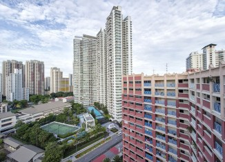 Singapore housing market recovers, prices could surge 20% this year