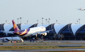 Thailand's largest airport to receive .3-billion expansion