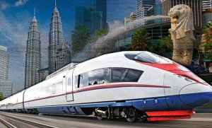 Malaysia could have to pay over 0 million compensation to Singapore for scrapping railway plan