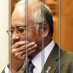 The deep fall of a leader: Malaysia's ex-PM Najib detained
