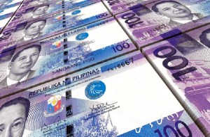 "Credit watcher sees ""overheating risk"" for Philippine economy"
