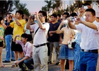 """Laos next target for Chinese tourist """"invasion"""""""