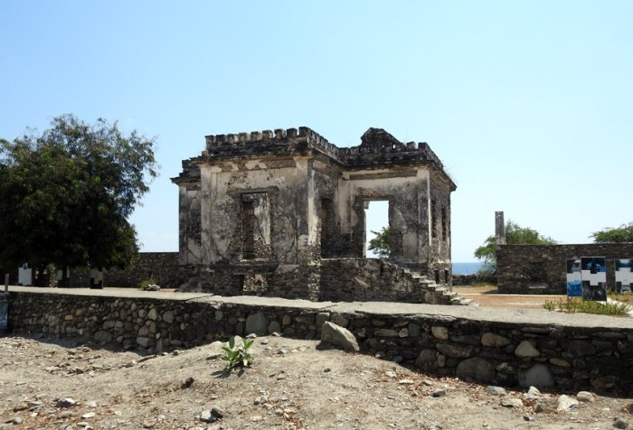 The enigmatic aura of Dili, East Timor – photoblog