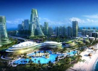 Forest City_Johor